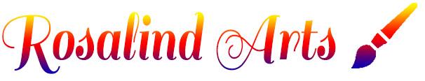 rosalind-arts-logo-main